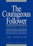 Courageous Followers
